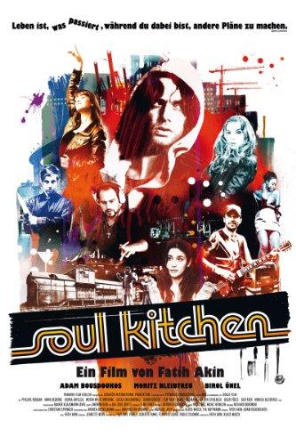 Soul Kitchen hier kaufen