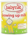 Babynat Organic Growing Up Milk 900 G