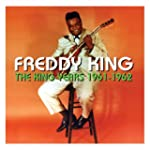 King Years 1961-1962 (2CD)