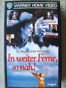 Faraway, So Close! [VHS] [1994]