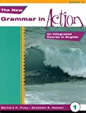 The New Grammar in Action 1-Text: An Integrated Course in English