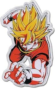 Dragon Ball Z - SS Goku Patch