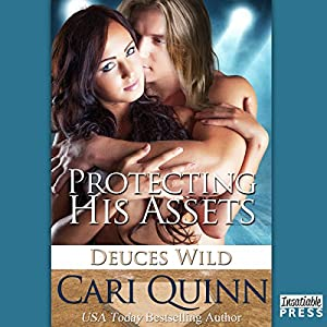 Protecting His Assets Audiobook