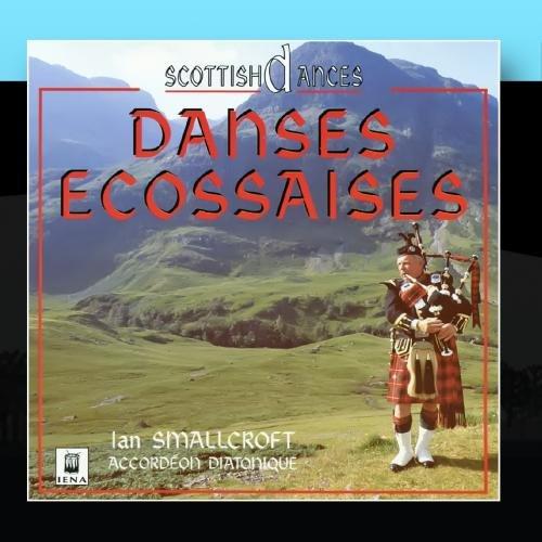 Danses Ecossaises (Scottish Dances)