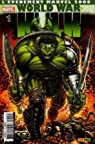 World War Hulk N°1 Le destructeur