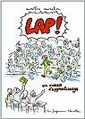 Lap ! un roman d'apprentissage par Aurita