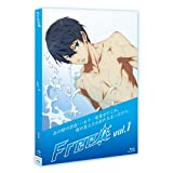 Free! 全6巻セット [マーケットプレイス Blu-rayセット]