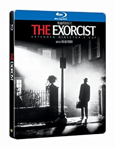 The Exorcist - Extended Director's Cut (Limited Edition SteelBook) [Blu-ray] (Bilingual)
