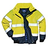 Portwest 3 in 1 Bomber Jacket Mens
