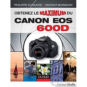 ebook canon 600d