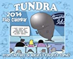 Tundra Box Calendar 2014