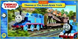 Hornby Thomas & Friends R9699 Thomas & The Breakdown 00 Gauge Electric Train Set