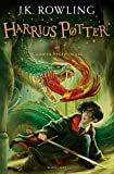 Image of Harry Potter and the Chamber of Secrets (Latin): Harrius Potter et Camera Secretorum (Latin Edition)