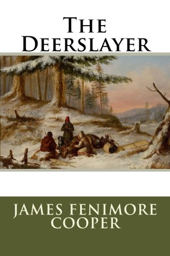 Deerslayer III