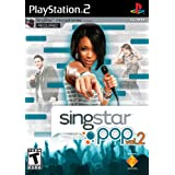 SingStar Pop Vol. 2 - PlayStation 2by Sony Computer...