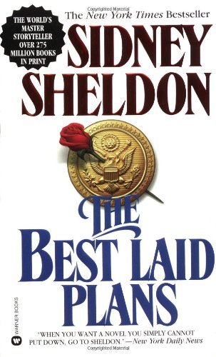 The Best Laid Plans by Sidney Sheldon