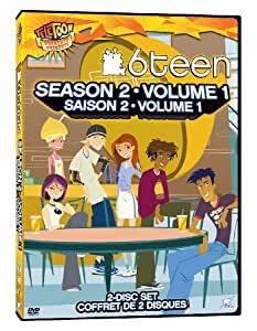 6Teen  Season 2, Volume 1 / Saison 2, Volume 1