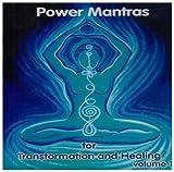 echange, troc Singh, Barquee, Kaur - Power Mantras for Healing