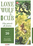 Lone wolf &amp; cub Vol.20