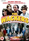 The Wackers - The Complete Series [DVD]