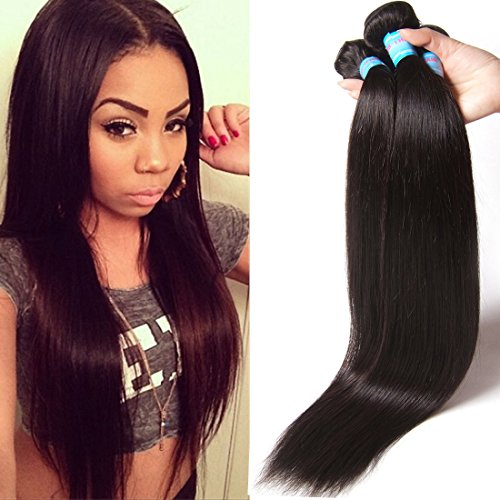 Donmily-Brazilian-Straight-Hair-Extension-3pcslot-100-Unprocessed-Virgin-Natural-Hair-Remy-Human-Hair-Bundles-95-100gpc
