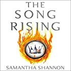 The Song Rising: The Bone Season, Book 3 Audiobook by Samantha Shannon Narrated by Alana Kerr Collins