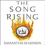 The Song Rising: The Bone Season, Book 3 | Samantha Shannon