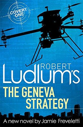 Robert Ludlum's The Geneva Strategy (Covert One Novel 11)