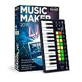 Software - MAGIX Music Maker 2016 Live Performer