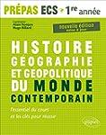 Histoire G�ographie et G�opolitique d...