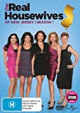 Real Housewives of New Jersey Season 1 DVD (Region 2, 4)