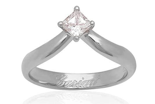 Clogau Gold Make A Wish Engagement Ring