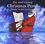 The Most Relaxing Christmas Piano Mus...