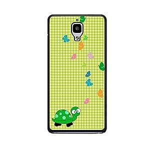 Tortoise Case for Xiaomi Mi4