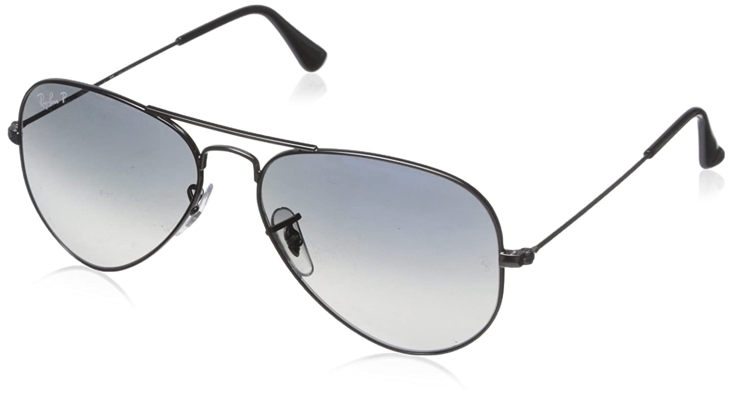 ray ban black aviator online india