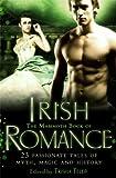 The Mammoth Book of Irish Romance (Mammoth Books)