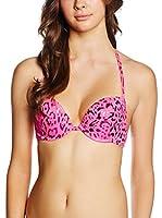 JUST CAVALLI Sujetador de Bikini (Rosa)
