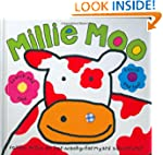 Millie Moo Touch and Feel Picture Book
