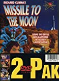 echange, troc Missle to Moon & Project Moonbase [Import USA Zone 1]
