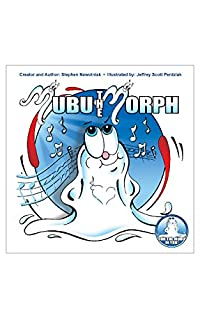 Mom's Choice Award Winning Children's Book Mubu The Morph by Stephen Nawotniak ebook deal