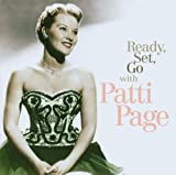 echange, troc Patti Page - Ready, Set, Go With Patti Page