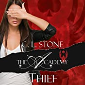 Thief: The Academy: The Scarab Beetle, Book 1 | C. L. Stone