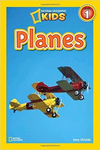 Everything Airplanes What To Read Wednesday Paradise border=