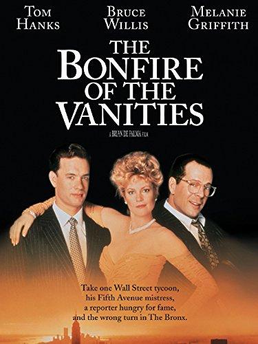 Bonfire of the Vanities