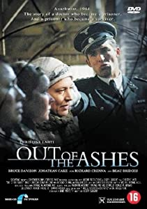 Out of the Ashes [Region 2] [import]