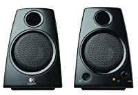 Logitech Speakers Z130 from Logitech, Inc