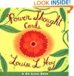 Power Thought Cards: A 64 Card Deck (...
