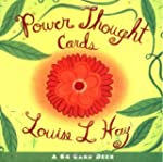 Power Thought Cards (Beautiful Card D...
