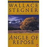 Angle of Repose (Contemporary American Fiction)by Stegner Wallace