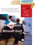 VBA and Macros for Microsoft Excel (B...
